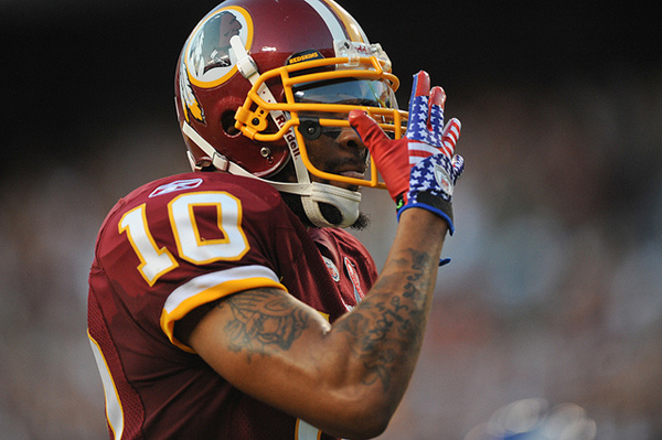 Tackling Washington's Most Offensive Team Names