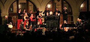 Concert Review: Dumbarton Oaks' Friends of Music Series