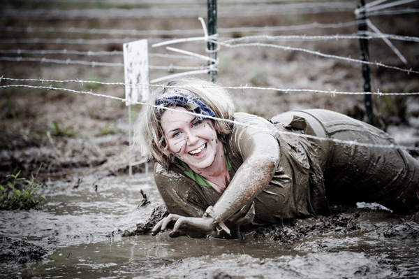 Mud Runs Are the New Frontier in Adventure Racing