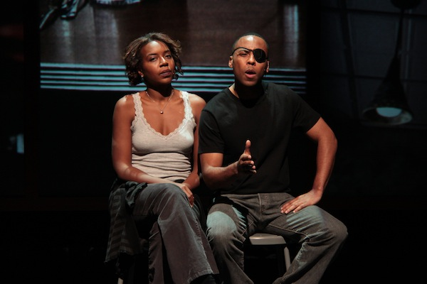 "Theater Review: ""ReEntry"" at Round House Theatre"