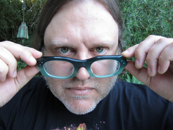 A Conversation With Matthew Sweet