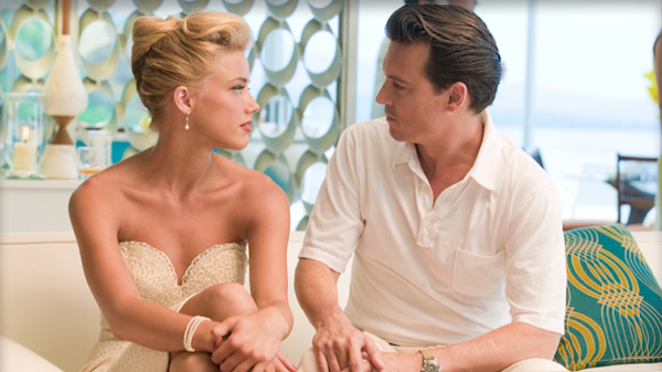 """""""The Rum Diary,"""" Arabian Sights Film Festival, and """"The Man Nobody Knew"""": Movie Tickets"""