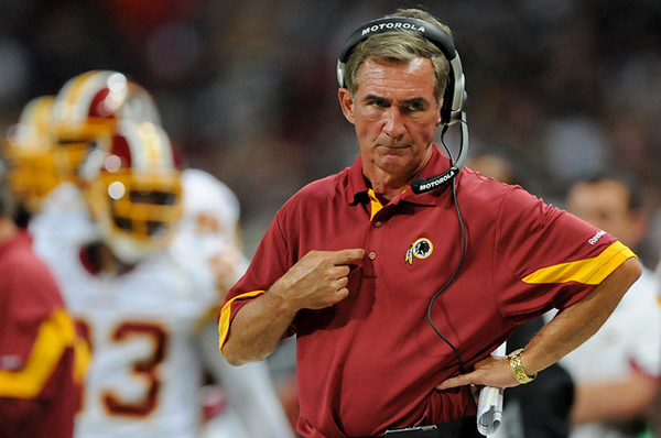 What Now for Redskins After Latest Loss?