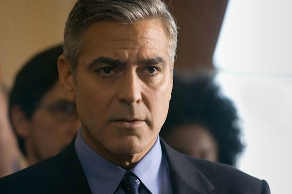 "George Clooney's Adaptation of ""Farragut North"" Opens: Movie Tickets"