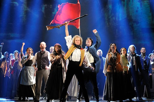 "Theater Review: ""Les Misérables"" at the Kennedy Center"