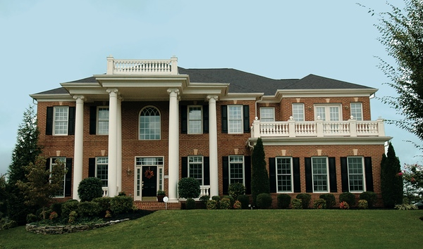 Luxury Homes: Former Hewlett-Packard Exec Carly Fiorina Spends .1 Million in Lorton, Redskin Oshiomogho Atogwe Settles in Leesburg
