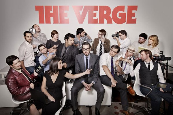 Technology News Site The Verge Launches in DC