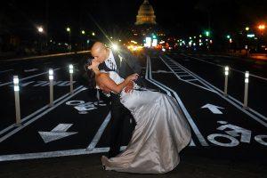 Real Weddings: Tania and Rafael