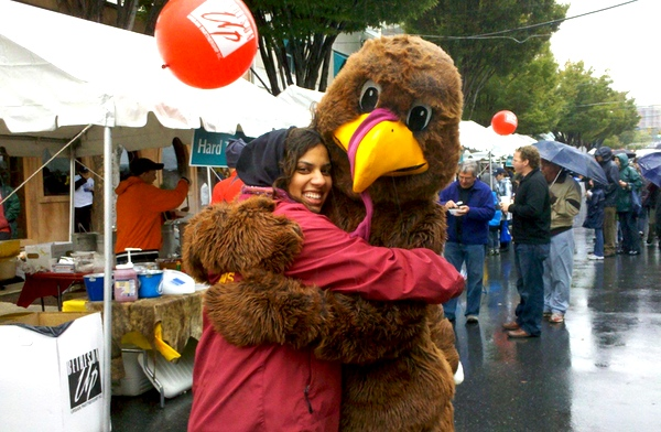 Turkey Trots in DC, Maryland, and Virginia