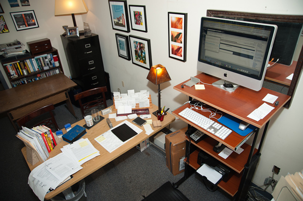 Why I Switched to a Standing Desk: Review