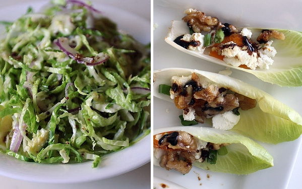 Vegetarian Side Dishes for Thanksgiving