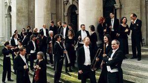 John Eliot Gardiner Rethinks Beethoven