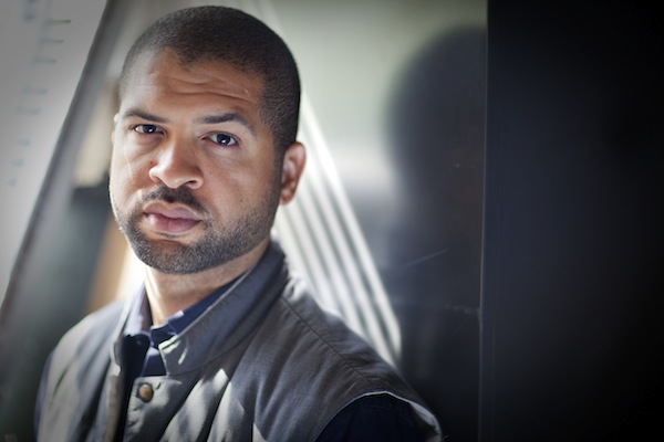 Jason Moran Joins the Kennedy Center as Artistic Director for Jazz