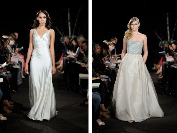 Wedding Dress Designer of the Week: Anne Bowen