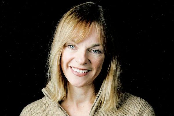 Sophie Gilbert