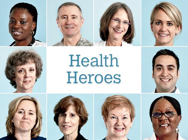 Recognizing Excellence in Washington Nurses