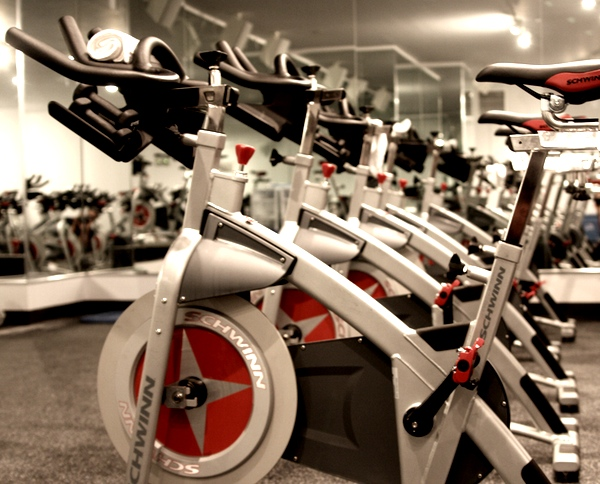 Revolve Fitness, Area's First Indoor Cycling Studio, Opens in Arlington