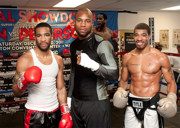 World-Class Boxing Returns to Washington
