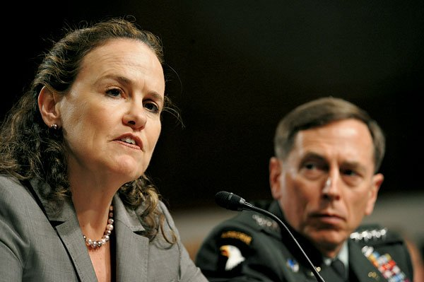 Michèle Flournoy Stepping Down in Early 2012