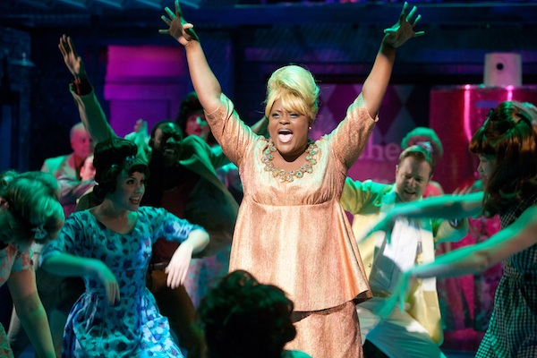 "Theater Review: ""Hairspray"" at Signature Theatre"