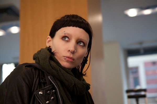 """Movie Tickets: """"The Girl With the Dragon Tattoo,"""" """"Young Adult,"""" and """"Tinker, Tailor, Soldier, Spy"""""""