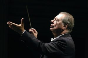 Concert Review: National Symphony Orchestra Season Opener