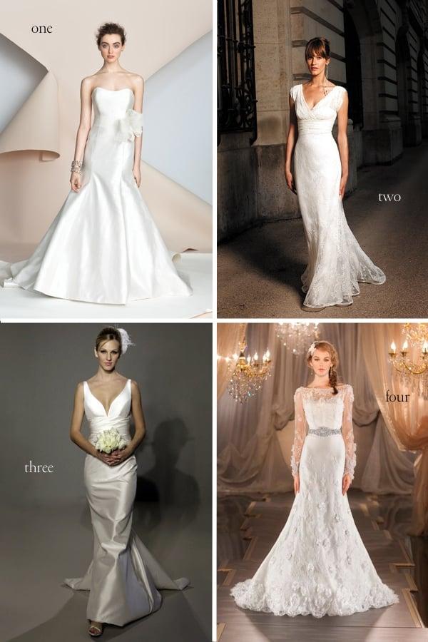 Jessica Biel's Wedding Dress: A Local Expert's Picks