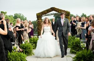 A Contemporary Country Club Wedding, Summer Camp in the Winter, and More