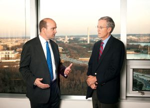 """Evan Thomas and Mike Allen Team Up on """"Playbook 2012: The Right Fights Back"""""""