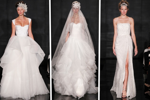 Wedding Dress Designer of the Week: Reem Acra