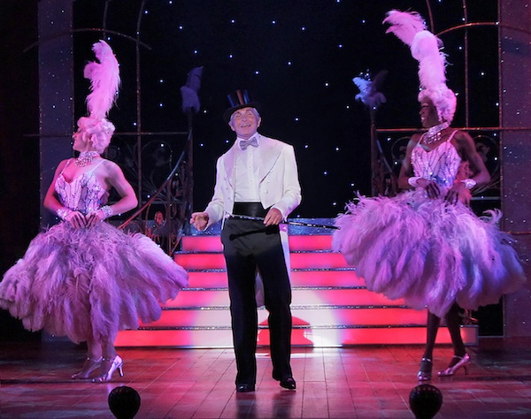 "Theater Review: ""La Cage aux Folles"" at the Kennedy Center"