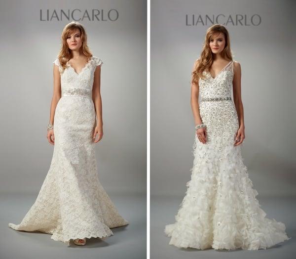 Liancarlo Wedding Dress Cost Wedding HD