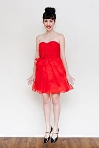 New Bridesmaid Dresses: Love Lane Collection at Bella Bridesmaid