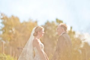 Charlottesville Real Weddings: Hope and Eric