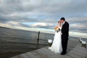 Real Weddings: Ashley and Matthew