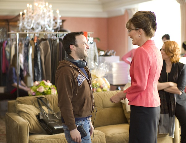 "A Q&A With ""Game Change"" Screenwriter Danny Strong"