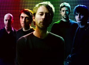 Radiohead, Ringo Starr, and Sarah McLachlan: Get Your Tickets