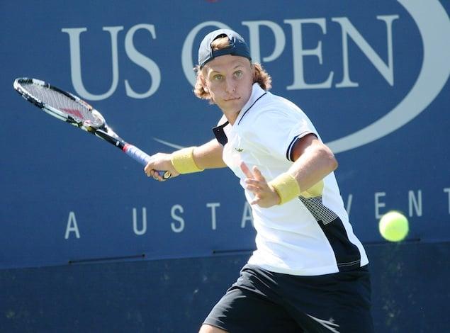 Denis Kudla: From Kiev to Arlington to Wimbledon