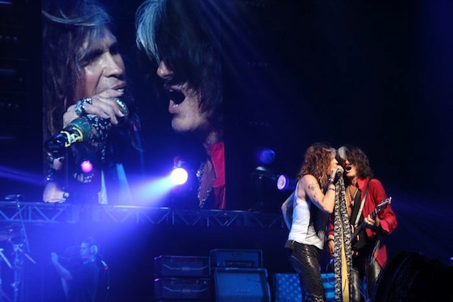 Aerosmith, Drake, and Toby Keith: Get Your Tickets
