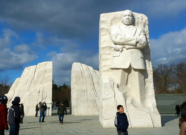 Martin Luther King Jr. Day Volunteer Events in Washington