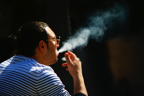 One in Ten Smokers Lies to His or Her Doctor
