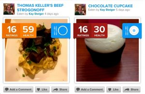 The Eatery App Is a Massive Health Experiment