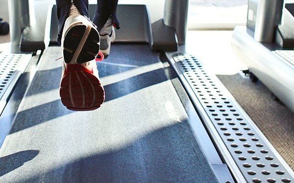 Is the Treadmill Really Bad for You? | Washingtonian (DC)