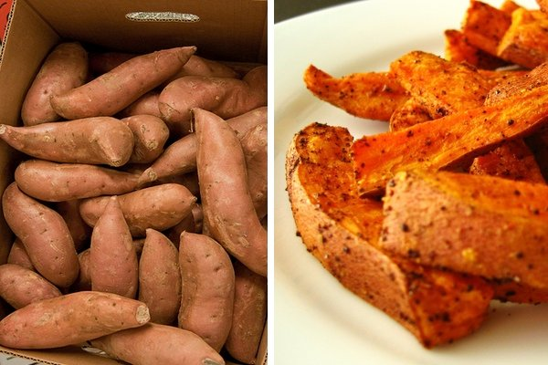 The Superfood to Eat Now: Sweet Potatoes