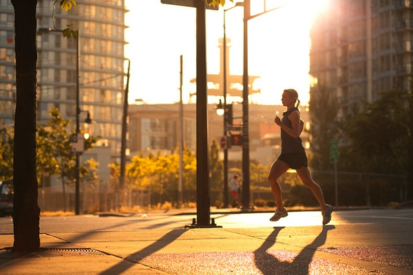 How to Get Up for That Morning Workout