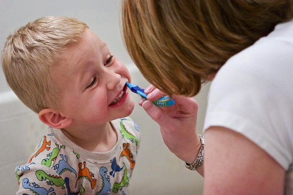 What Parents Need to Know About Primary Teeth Care