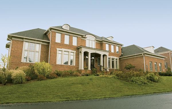 Luxury Homes: November 2009