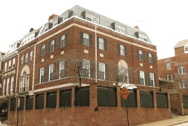 Luxury Homes: April 2009