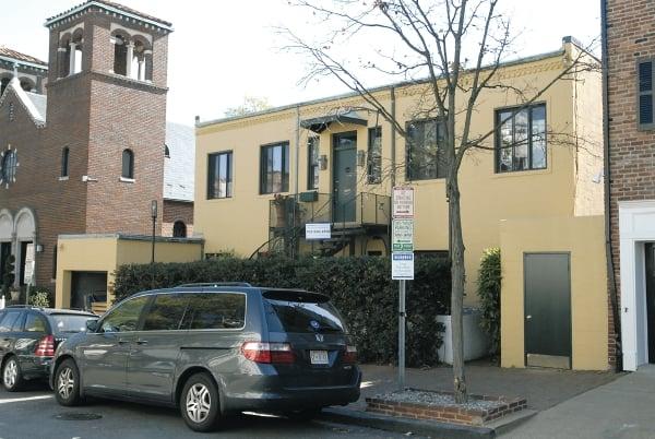 Luxury Homes: December 2008