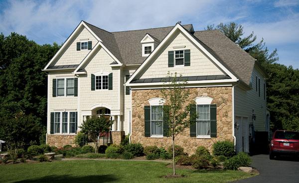 Luxury Homes: July 2009